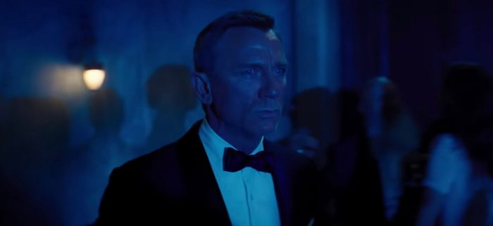'No Time to Die' Trailer: James Bond is Back for His 25th Adventure
