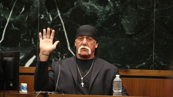 Nobody Speak Hulk Hogan, Gawker and the Trials of a Free Press