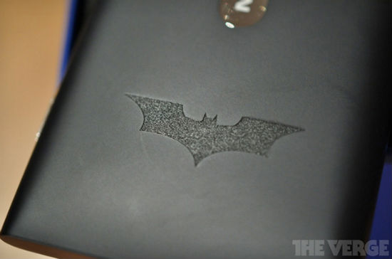 Nokia Batman phone