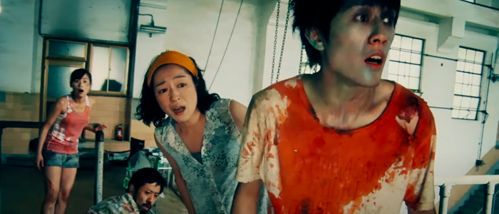 'One Cut of the Dead' is Getting a French Remake From the Director of 'The Artist'
