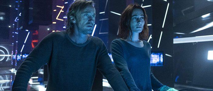 'Origin' Early Buzz: YouTube Premium's New Sci-Fi Show Has Potential