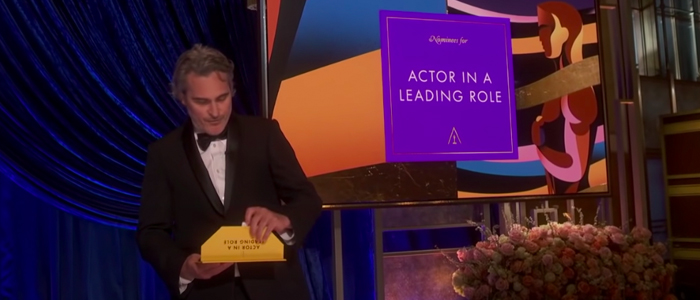 """Oscars 2021: ABC Executive Talks About the """"Calculated Risk"""" of Ending With the Best Actor Category"""