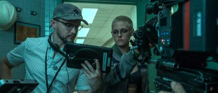 Paranormal Activity reboot director
