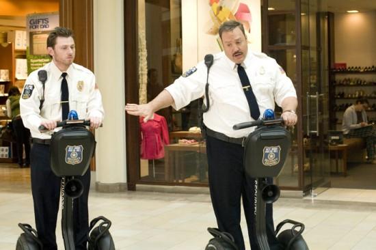 Paul Blart Mall Cop 2 trailer
