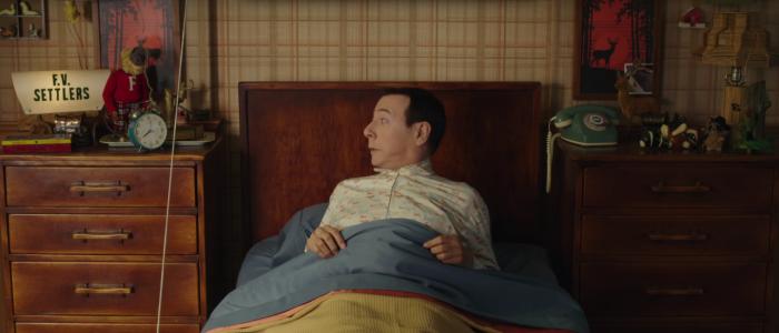 Pee-wee's Big Holiday teaser