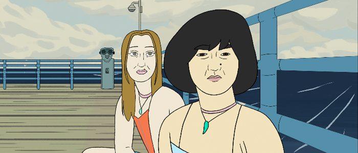 Pen15 animated episode