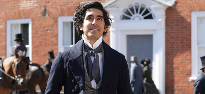 Personal History of David Copperfield release date