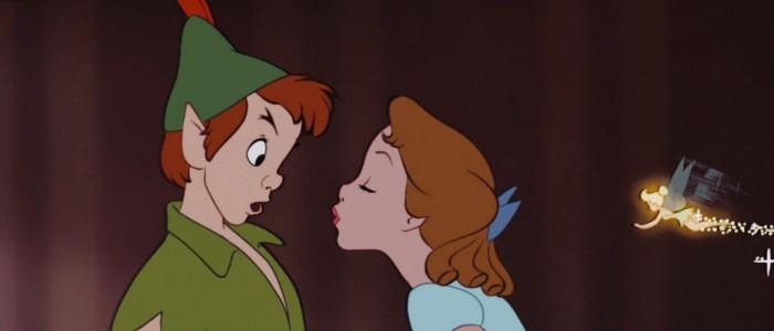 Peter Pan, Wendy, Tinker Bell
