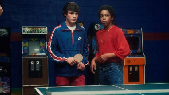 ping pong summer trailer