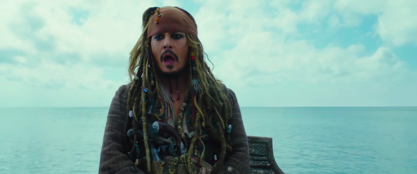 will there be a pirates of the caribbean 6 that depends on one thing