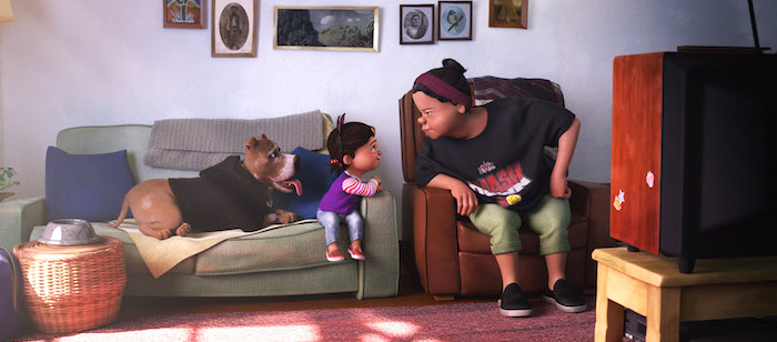 New SparkShorts Nona and Twenty Something Coming to Disney+ – /Film