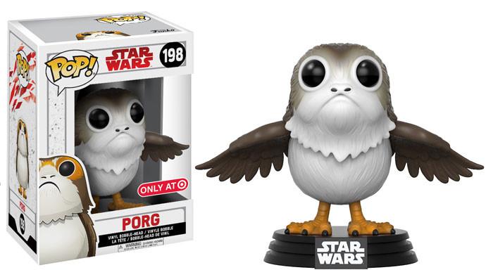 Porg Pop 5