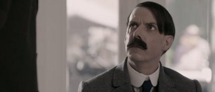 Preacher Hitler