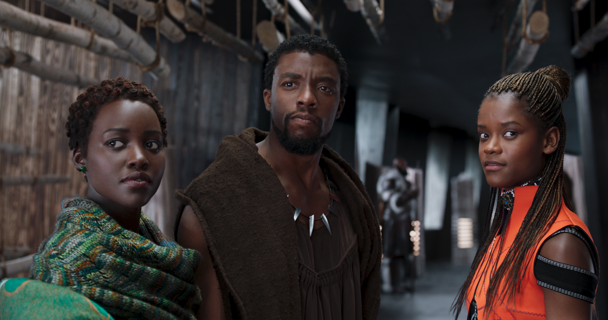 black panther box office tracking