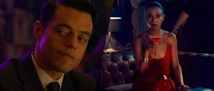 Rami Malek and Zoe Saldana Join David O. Russell's Mysterious New Movie