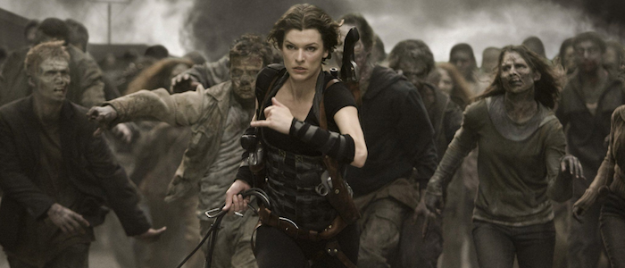 'Resident Evil' TV Series in the Works at Netflix – Will It Actually Feel Like the Games This Time?