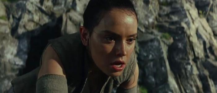 Rey's Parents The Last Jedi