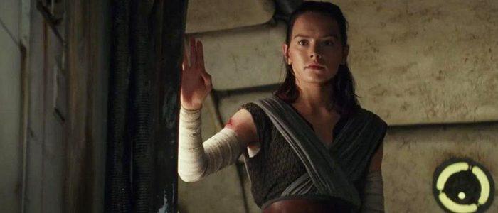 Rey's bloodline