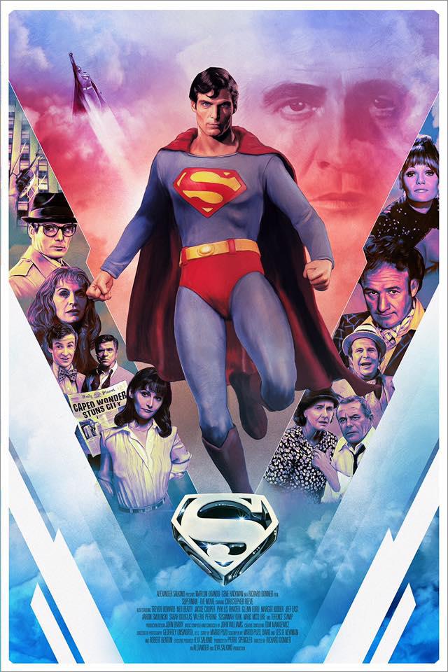 Rich Davies Superman