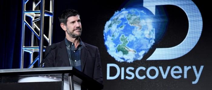 Discovery Communications TCA Winter 2016