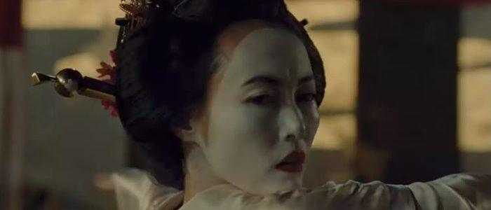 Rinko Kikuchi Westworld Season 2