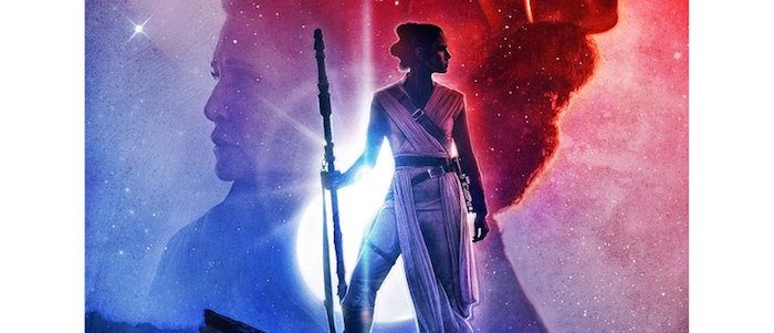 Rise of Skywalker Posters