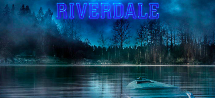 Molly Ringwald Riverdale