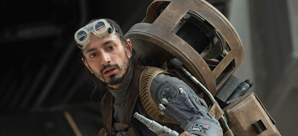 Riz Ahmed Signs First-Look TV Deal With Amazon, Says He's Done With 'Venom' and 'Star Wars'