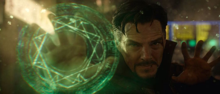 """'Doctor Strange in the Multiverse of Madness' Will Be the First """"Scary MCU Film"""" [Comic-Con 2019]"""