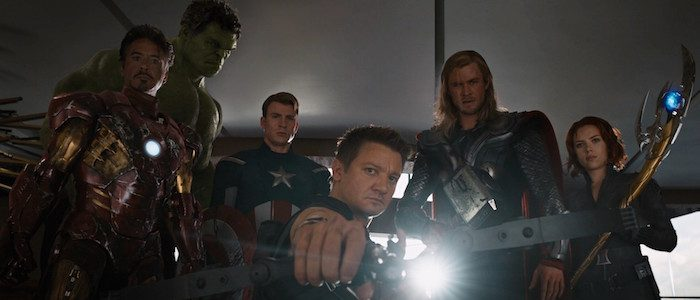 Road to Endgame: 'The Avengers' Changed Cinema and Avoided the Mistakes of Past Marvel Movies