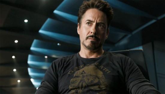 New Iron Man 4 Robert Downey Jr Quote Suggests Return Plus Short Film