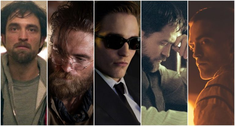 3 Reasons Robert Pattinson is an Inspired Choice to Play Batman