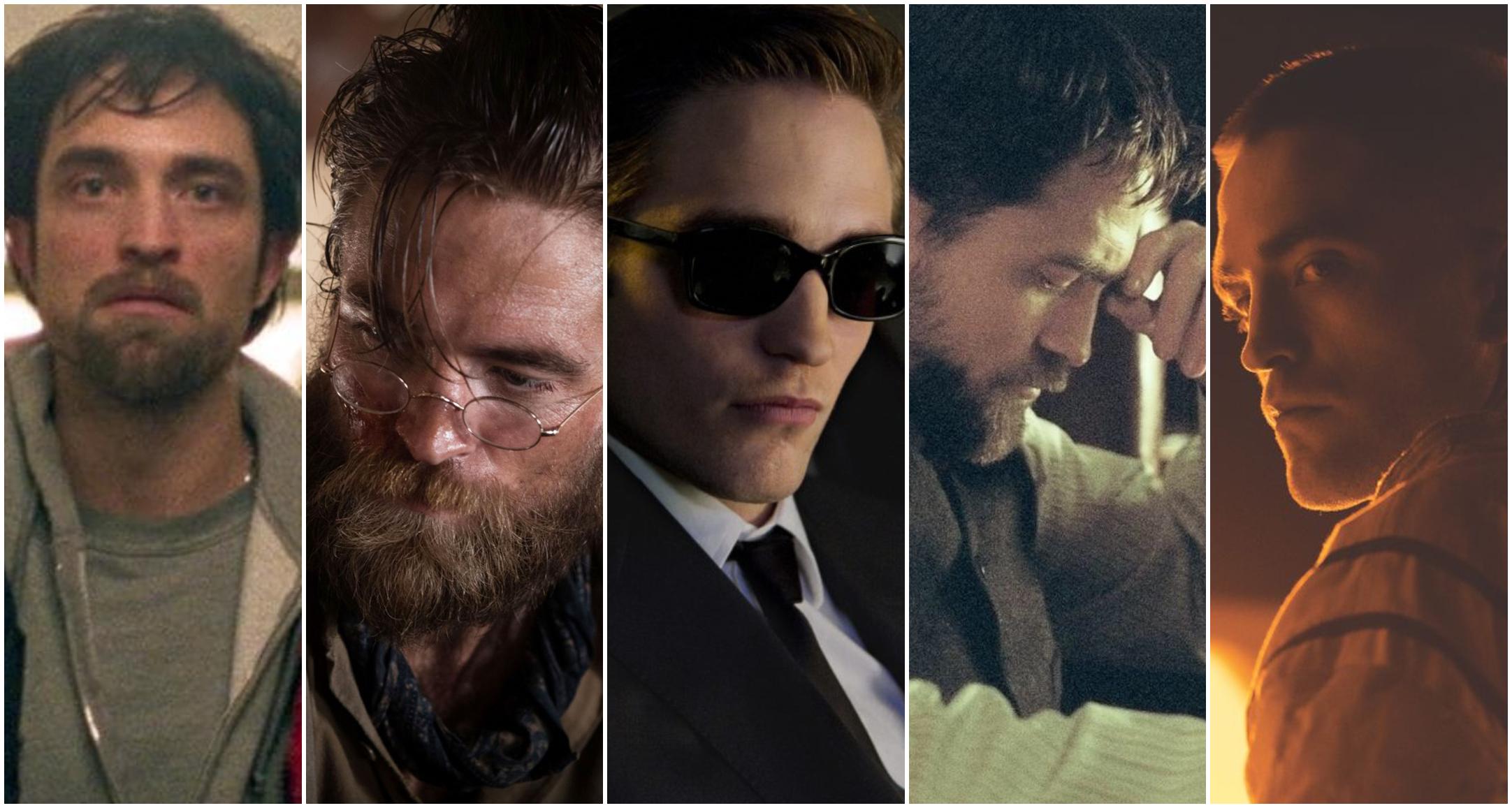 Why Robert Pattinson Will Make a Great Batman – /Film
