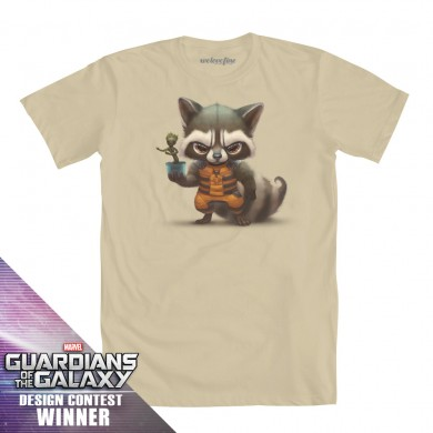 Rocket Cute shirt