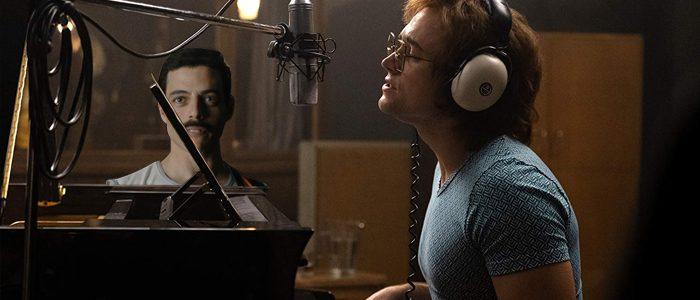 Rami Malek Almost Appeared in 'Rocketman' as Freddie Mercury, Studio Considered PG-13 Rating After 'Bohemian ...