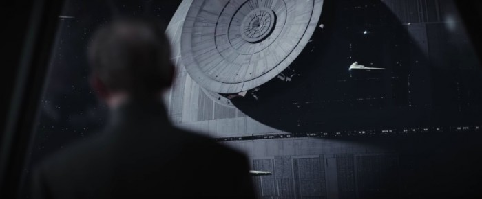 Rogue One: A Star Wars Story TV spot