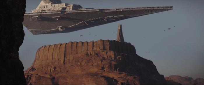 Rogue One trailer breakdown 3