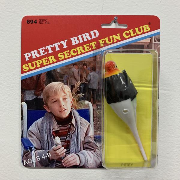 """Super Secret Fun Club """"Petey"""" BNG Edition Toy Edition"""