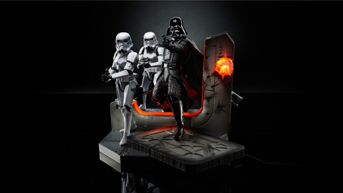 STAR WARS THE BLACK SERIES 6-INCH CENTERPIECE - Darth Vader