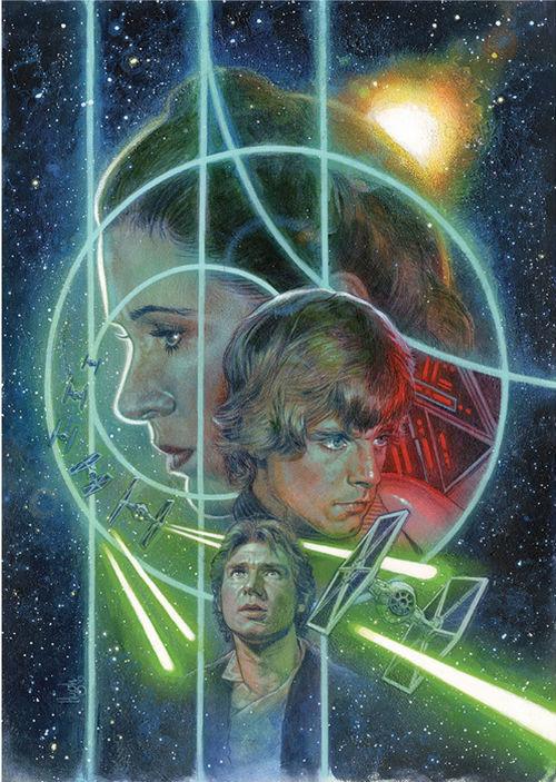 SW 12 Comic Cover