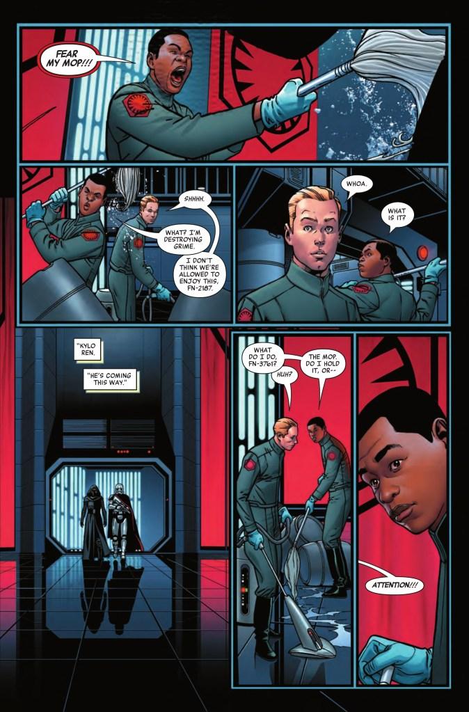 SW Comic 1