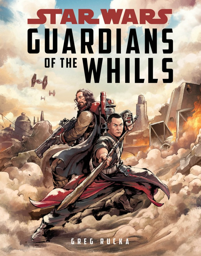SW Guardians of the Whills