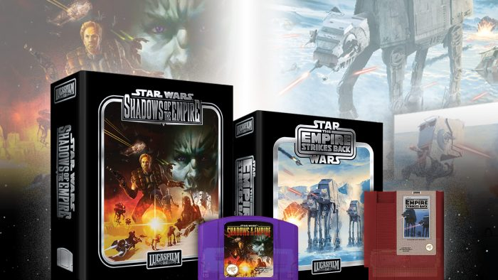 SW Limited Run Games