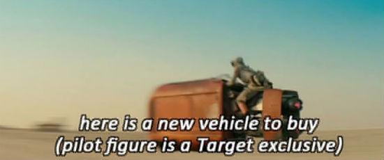 SW Toy Trailer