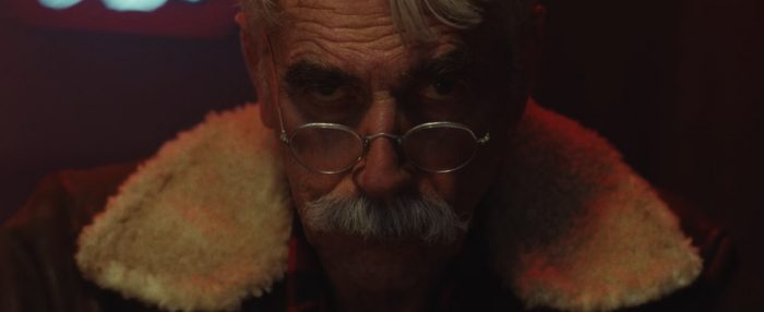 Sam Elliott - The Man Who Killed Hitler and Then The Bigfoot