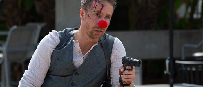 /FilmSam Rockwell to Play a Nazi Captain in Taika Waititi's 'Jojo Rabbit'