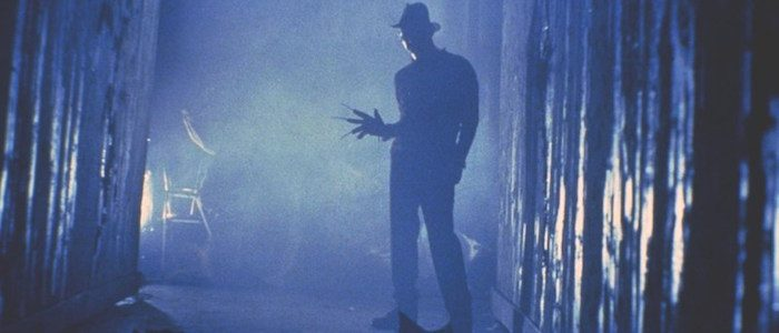Scariest Scene in A Nightmare on Elm Street