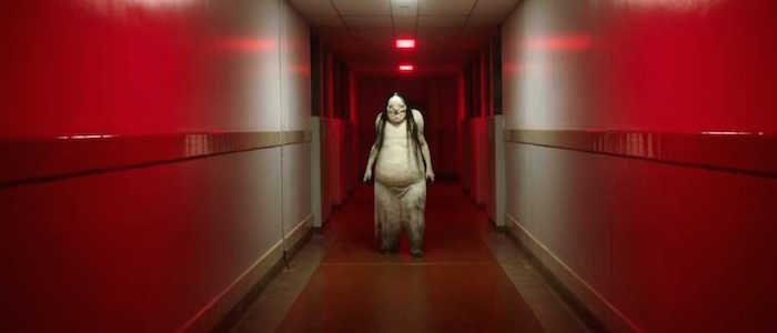 Water Cooler: Scary Stories to Tell in the Dark, The