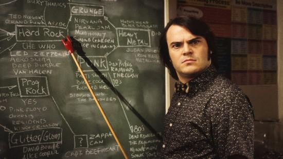 School of Rock tv series
