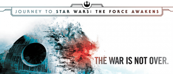 Star Wars Aftermath reviews